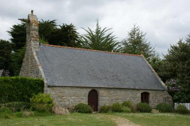 Chapelle de Saint-Tual