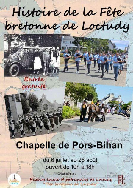 Affiche Expo Fête Bretonne 2019