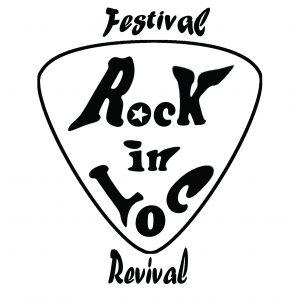 Logo Rock in Loc