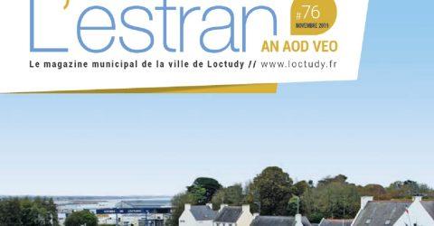 Estran 76 - image site web