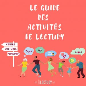 Couverture guide