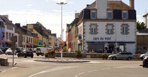 Café du Port
